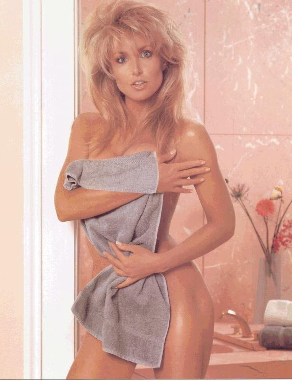 Heather Thomas couple